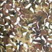Camosystems rete Broadleaf Military 3 x 3 m in Vegetato Woodland 2