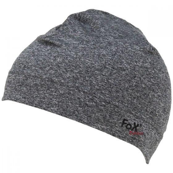 Fox Outdoor cappello Run in grigio