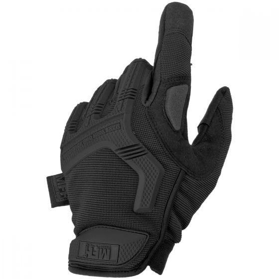 MFH guanti tattici Stake in nero