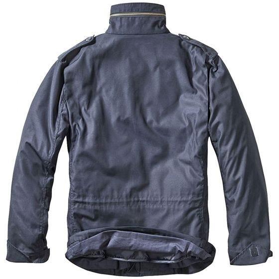 Brandit giacca M-65 Classic in Navy
