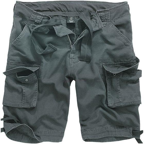 Brandit shorts Urban Legend in Anthracite