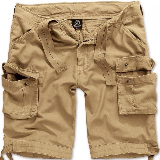 Brandit shorts Urban Legend in beige