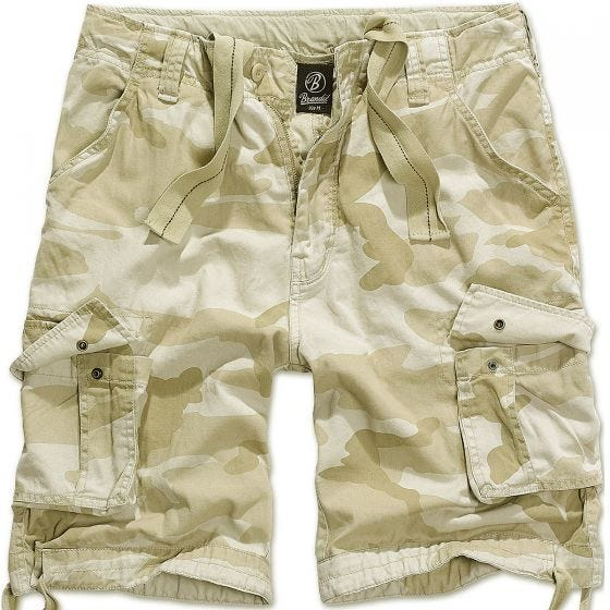 Brandit shorts Urban Legend in Sandstorm