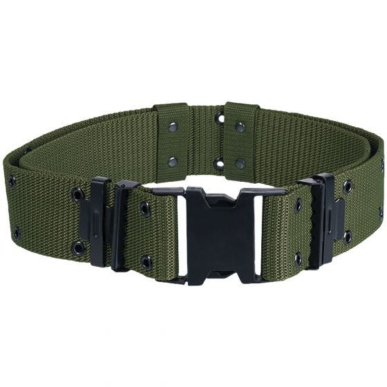 Mil-Tec cintura LC-2 in verde oliva