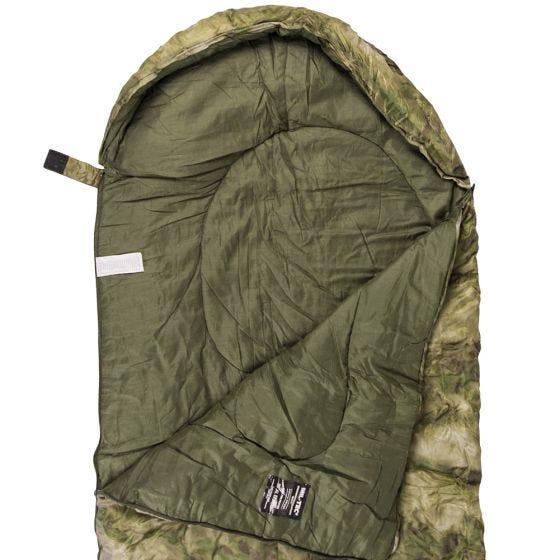 Mil-Tec Comforter Sleeping Bag MIL-TACS FG