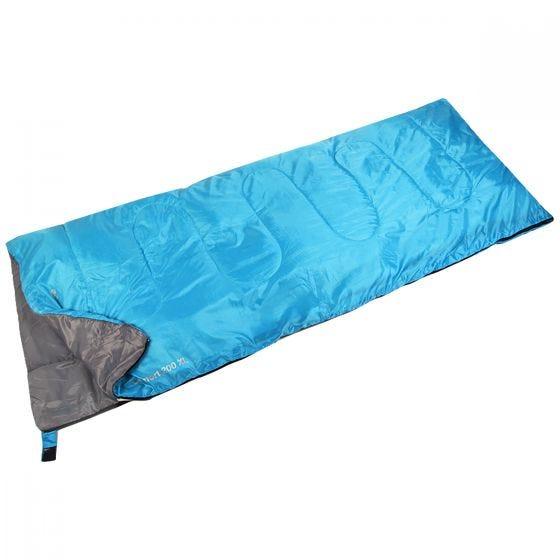 Yellowstone sacco a pelo Comfort 200 XL in blu