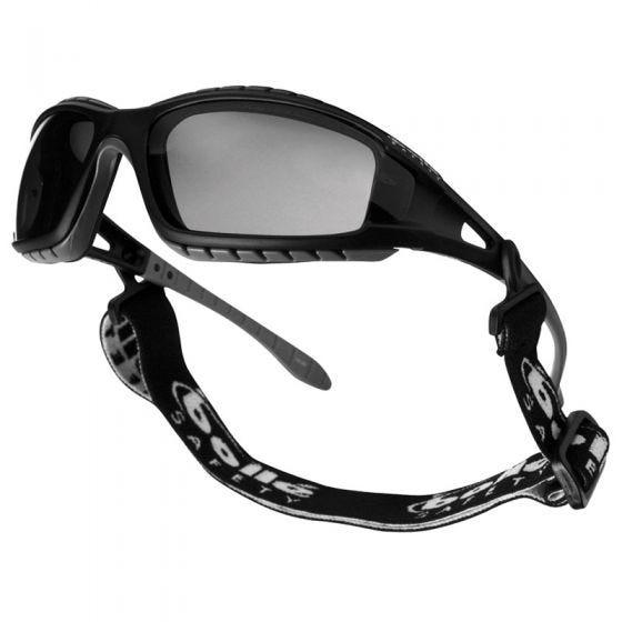 Bollé occhiali Tracker lente scura montatura nera