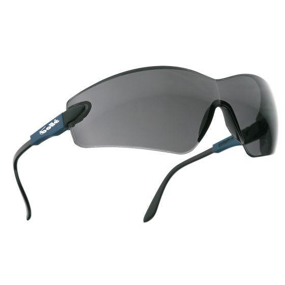 Bollé occhiali Viper II lente scura montatura blu elettrico