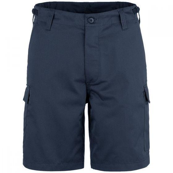 Brandit shorts US Ranger in Navy