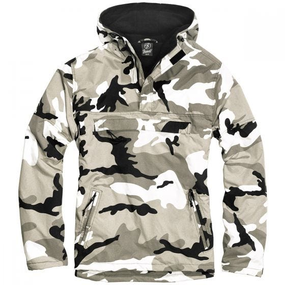 Brandit giacca a vento in Urban