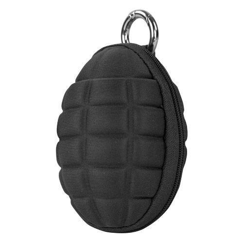 Condor astuccio modulare a forma di granata in nero