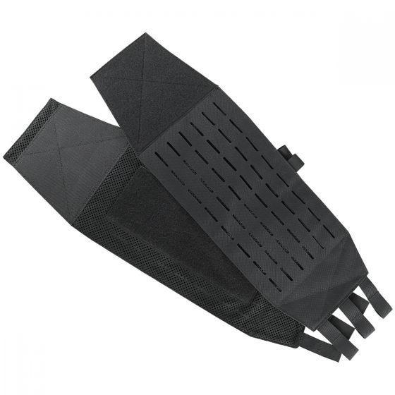 Condor cintura modulare LCS VAS tagliata a laser in nero