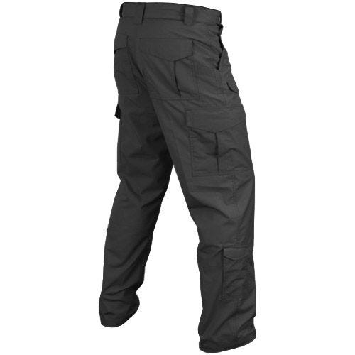 Condor pantaloni tattici in nero