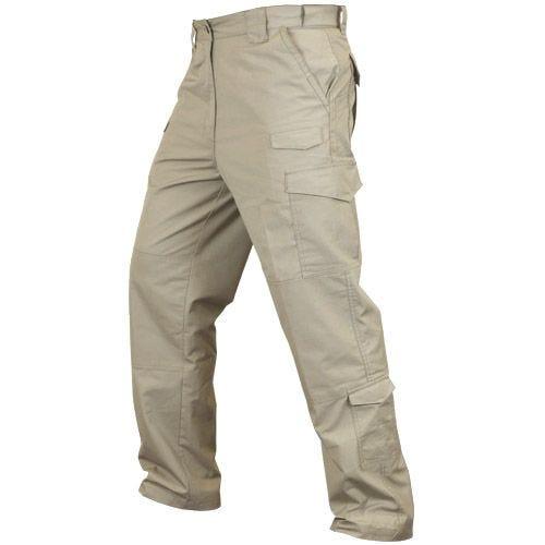 Condor pantaloni tattici in cachi