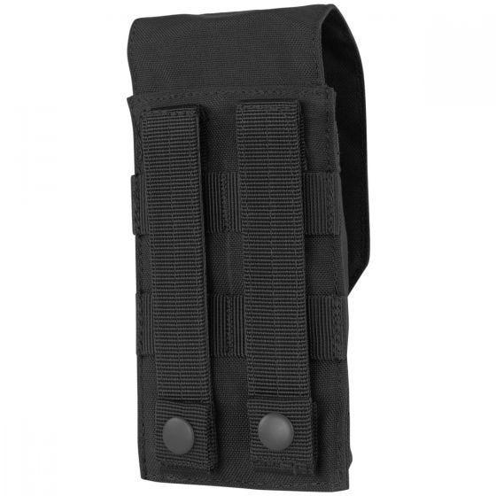 Condor portacaricatore modulare universale per fucile in nero
