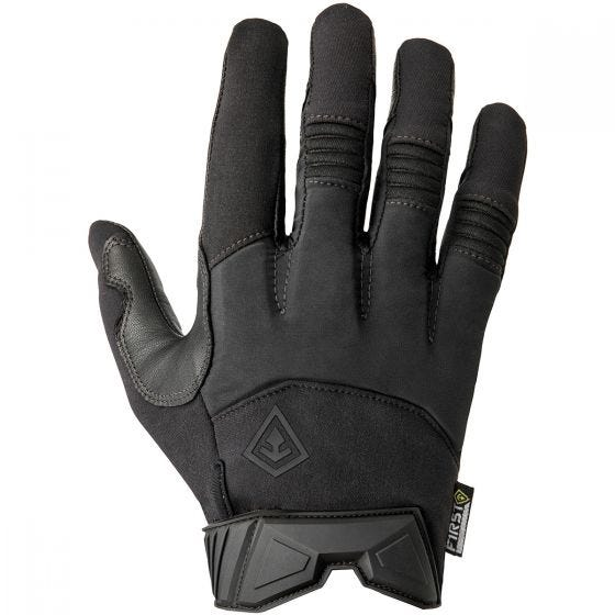 First Tactical guanti imbottiti Medium Duty uomo in nero