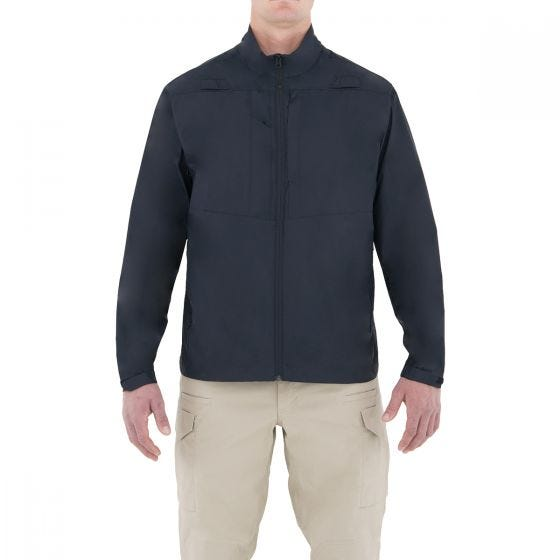 First Tactical giacca k-way in Midnight Navy