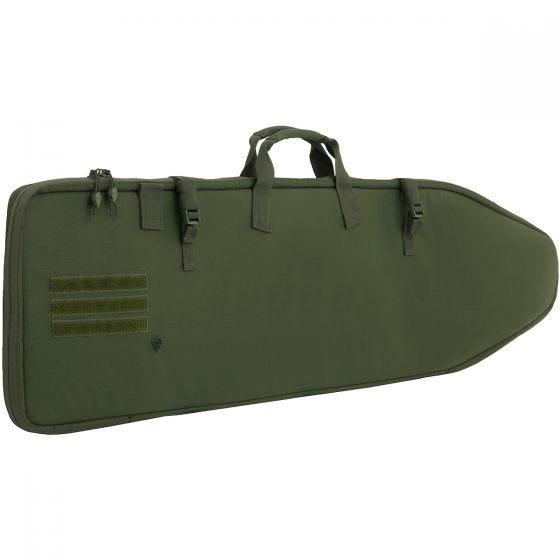"""First Tactical custodia per fucile da 42"""" in OD Green"""
