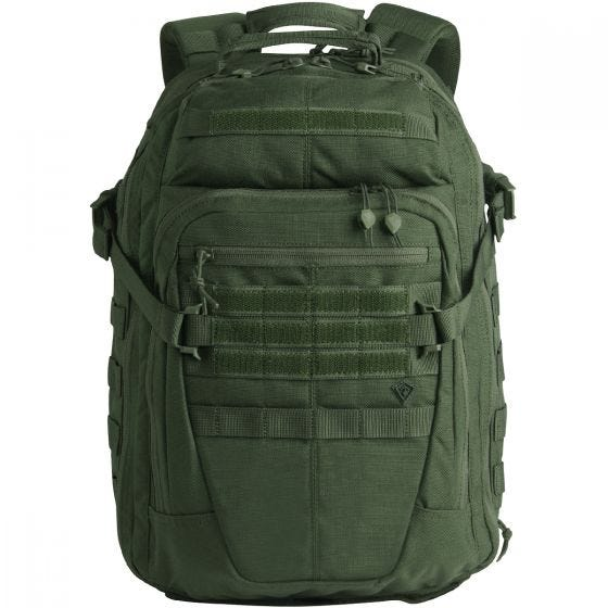 First Tactical zaino Specialist 1-Day Plus in OD Green