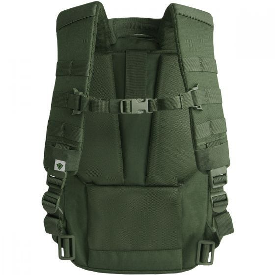 First Tactical zaino Specialist Half-Day in OD Green