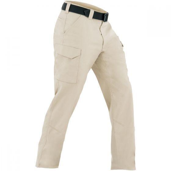 First Tactical pantaloni BDU tattici Specialist uomo in kahki