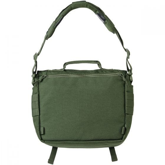 First Tactical borsa con tracolla Summit in OD Green