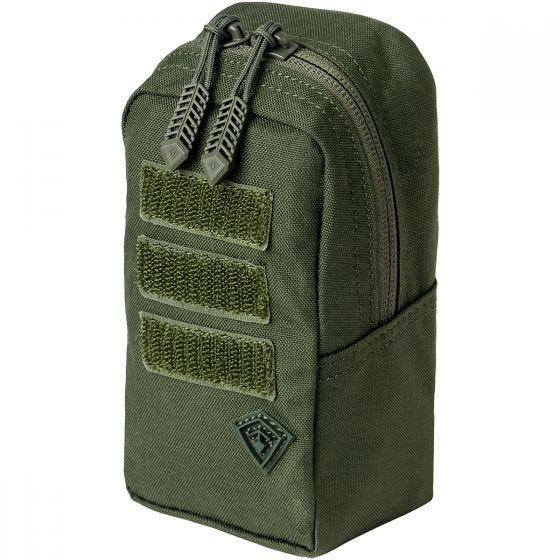"First Tactical astuccio tattico Tactix 3x6"" in OD Green"