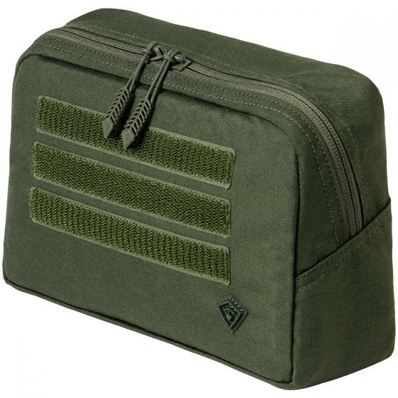 "First Tactical astuccio tattico Tactix 9x6"" OD Green"