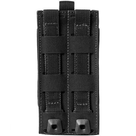 First Tactical porta-dispositivo Tactix large in nero