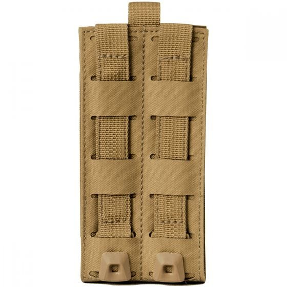 First Tactical porta-dispositivi Tactix large in Coyote