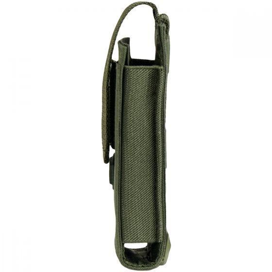 First Tactical porta-dispositivi Tactix medium in OD Green