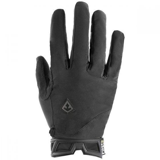 First Tactical guanti uomo Slash Patrol in nero