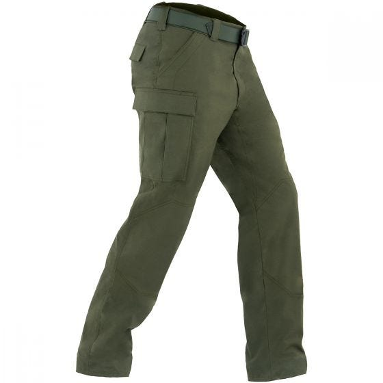 First Tactical pantaloni BDU Specialist uomo in OD Green