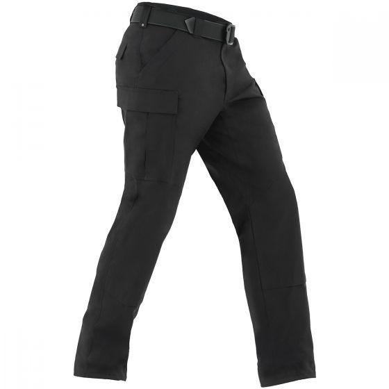First Tactical pantaloni BDU Tactix uomo in nero