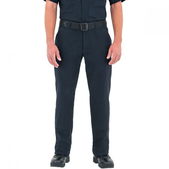 First Tactical pantaloni BDU Tactix uomo in Midnight Navy