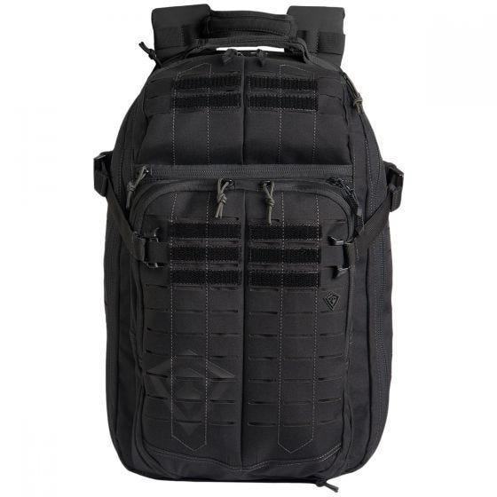 First Tactical zaino Tactix 1-Day Plus in nero