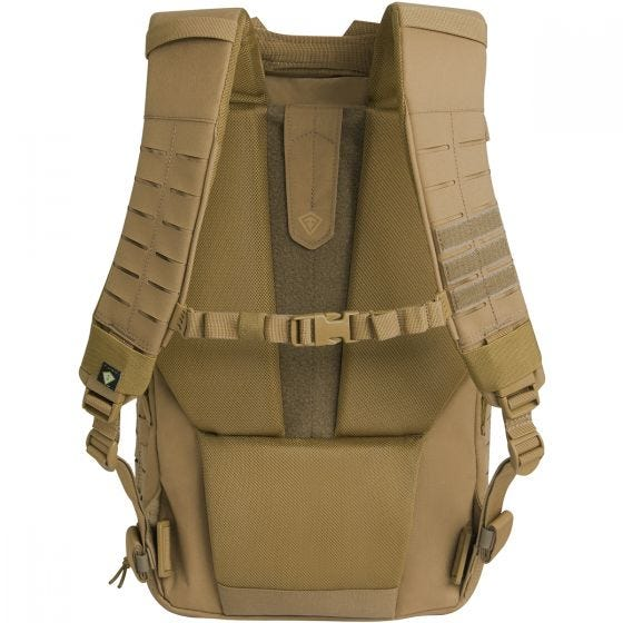 First Tactical zaino Tactix 1-Day Plus in Coyote