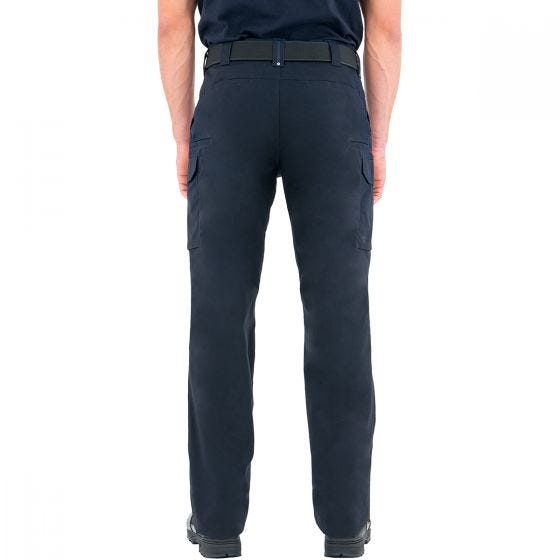 First Tactical pantaloni tattici Tactix da uomo in Midnight Navy