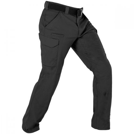 Forst Tactical pantaloni tattici uomo Velocity in nero