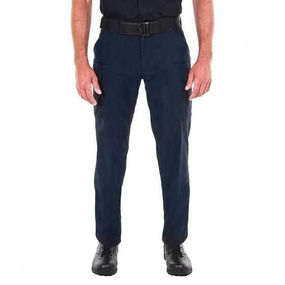 First Tactical pantaloni tattici uomo Velocity in Midnight Navy