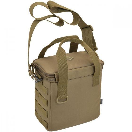Hazard 4 borsa per trasporto pistole in Coyote