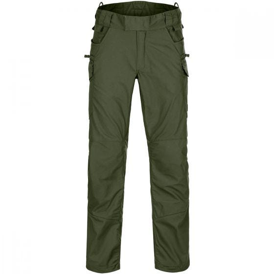 Helikon Pilgrim Pants Taiga Green