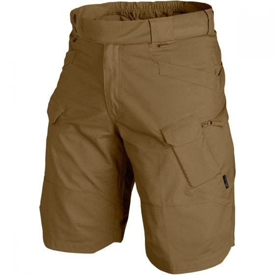 "Helikon shorts tattici Urban 11"" in Mud Brown"