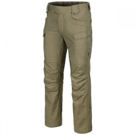 Helikon pantaloni UTP in policotone in Adaptive Green