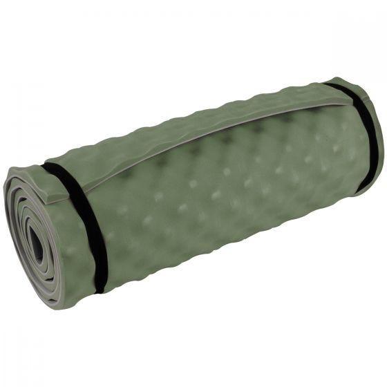 Highlander tappetino camper Comfort in verde oliva