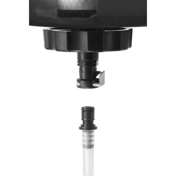 Katadyn filtro per l'acqua Base Camp 10L in nero