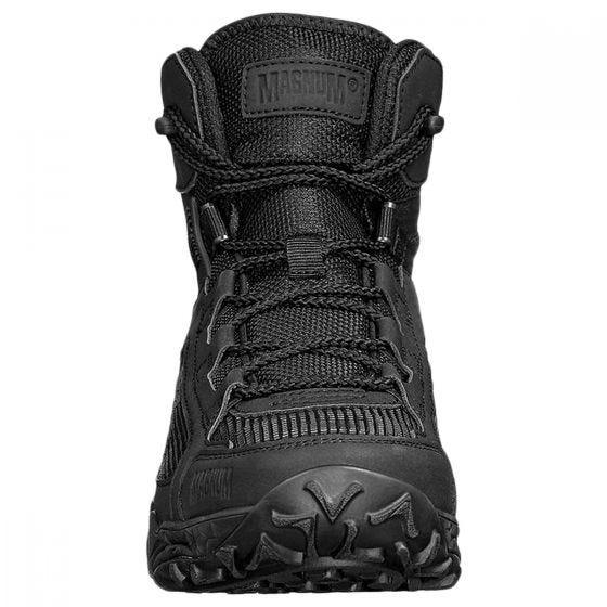 Magnum stivali da assalto tattici 5,0 in nero