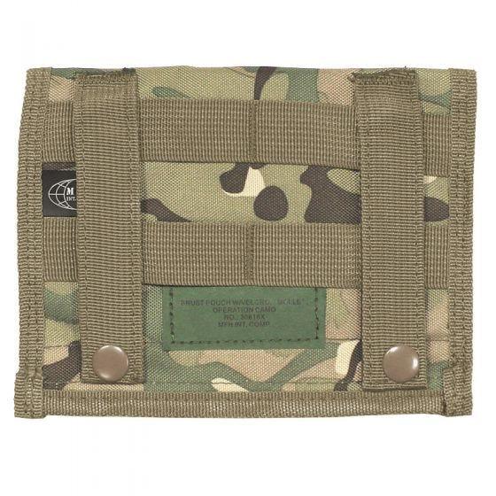 MFH astuccio modulare per munizioni MOLLE in Operation Camo