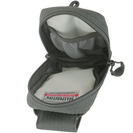 Maxpedition custodia portatelefono PUP in grigio