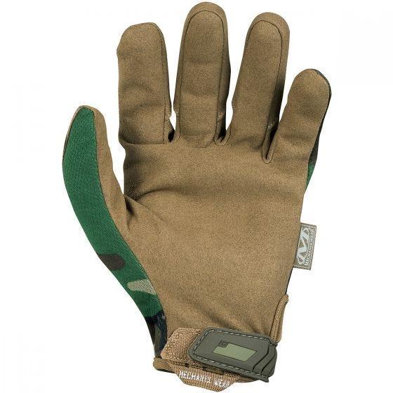 Mechanix Wear guanti The Original in Woodland